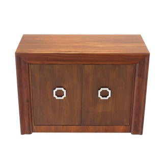 Art Deco Style Server Cabinet For Sale