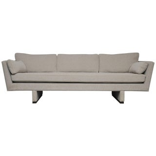 Dunbar Sofa by Edward Wormley, Model 5485 For Sale