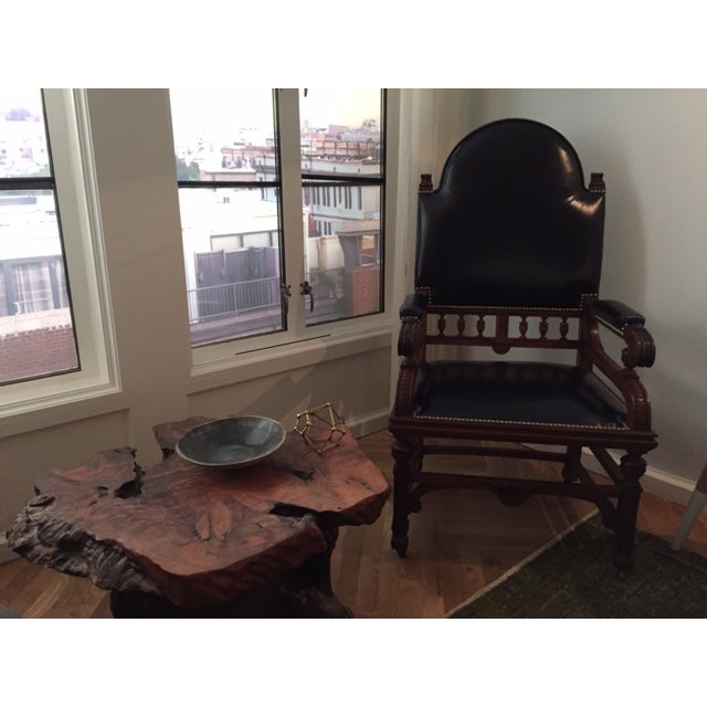 19th Century Victorian Chair - Image 3 of 3