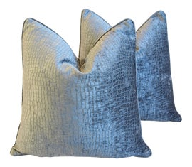 Image of Spanish Colonial Pillows
