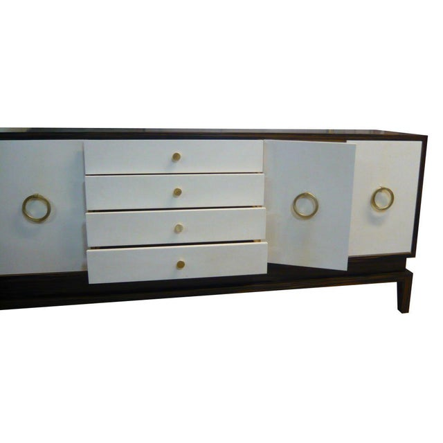 Customizable Martin Sideboard For Sale In New York - Image 6 of 10