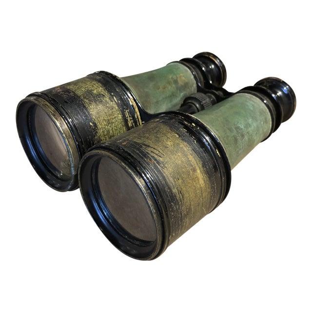 Antique Binoculars For Sale