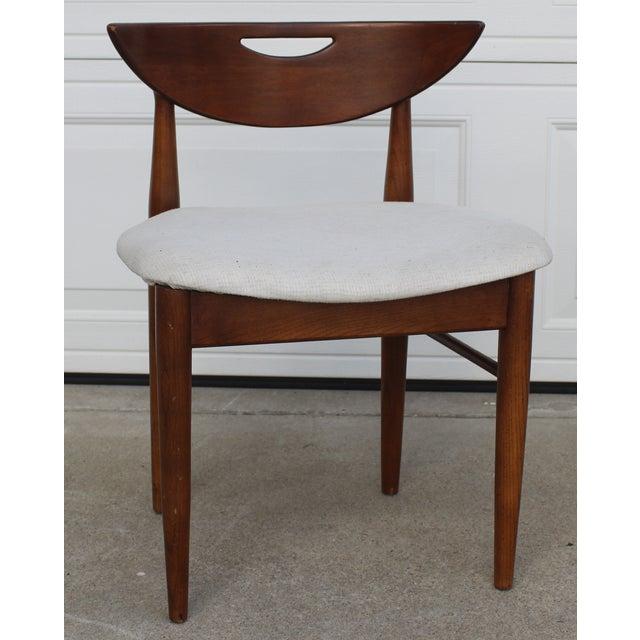Mid-Century Danish Accent Chair - Image 5 of 8