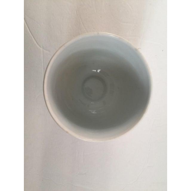 Rosenthal White China Bowl - Image 4 of 8