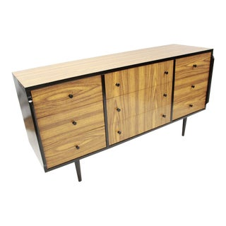 Kent Coffey Teakway Dresser For Sale