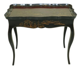 Image of Tea Tables