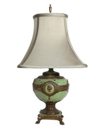 Image of Empire Desk Lamps