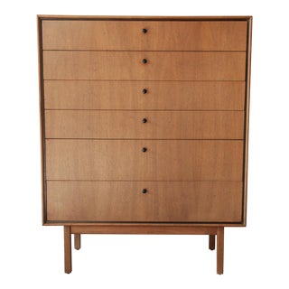 Milo Baughman for Arch Gordon Mid-Century Modern Highboy Dresser For Sale