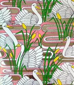 Image of Art Deco Wallpaper Murals