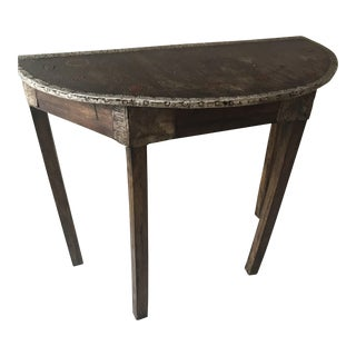 Moroccan Hand Made Side Table