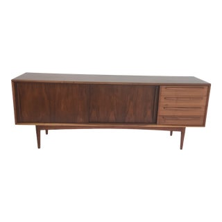 Danish Credenza by Svend Madsen for Falster For Sale