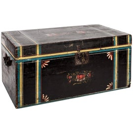 Image of American Trunks and Chests
