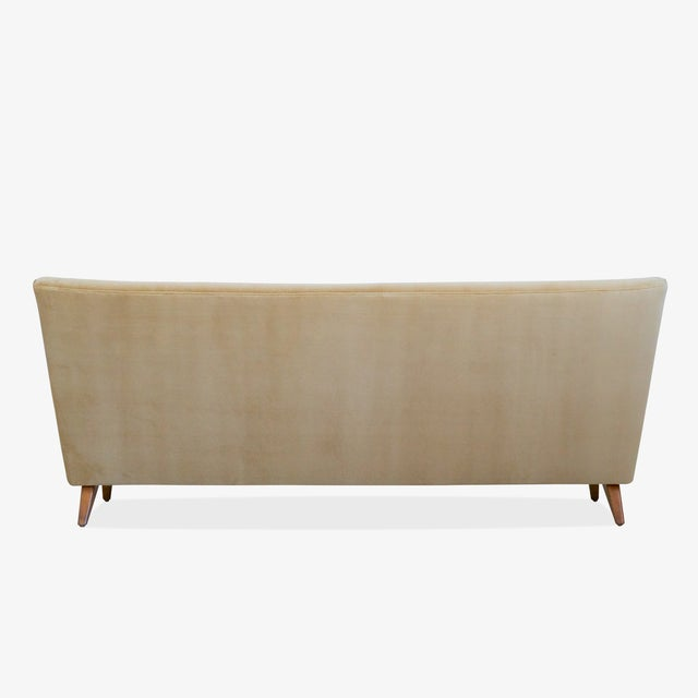 With great reason, the name Jens Risom is synonymous with the Mid-Century Modern design movement, his original body of...