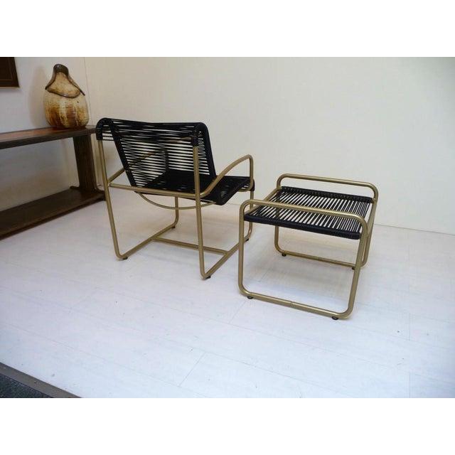 Brown Jordan Patio Set - Set of 4 For Sale In Los Angeles - Image 6 of 7