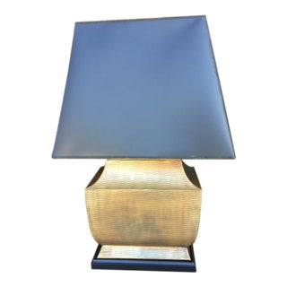 Currey & Company Helios Table Lamp