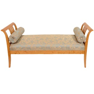 Biedermeier Daybed For Sale