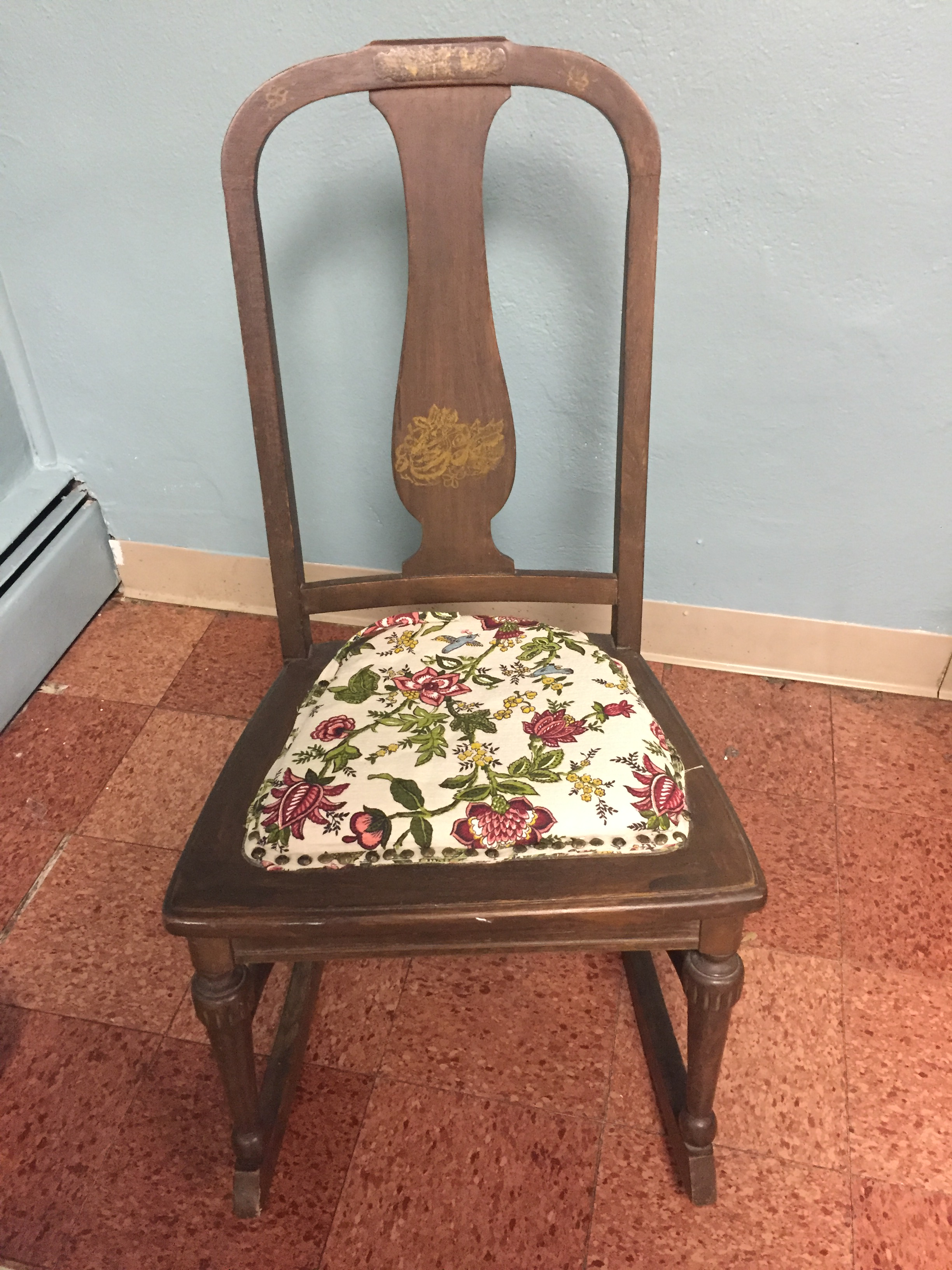 Small Rocking Chair   Image 5 Of 5