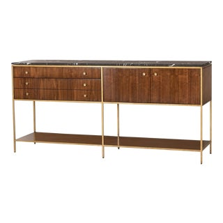 Maison 55 Copeland Walnut Sideboard For Sale