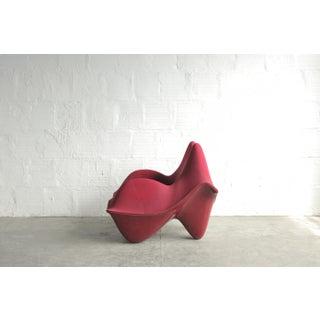 Greg Lynn Ravioli Chair Preview