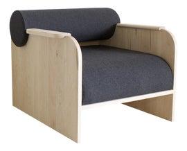 Image of Loft Slipper Chairs