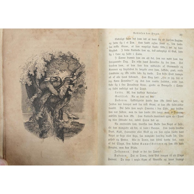 Robinson Ben Angre on Lafebog for Born, 1855 For Sale In Los Angeles - Image 6 of 7