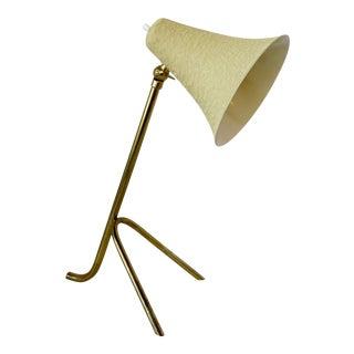 Modernist Task Lamp For Sale