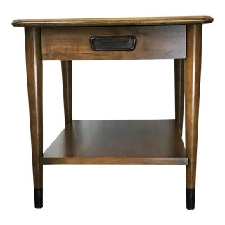 1960s Mid-Century Modern Side Table For Sale