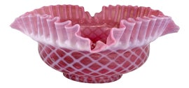 Image of Fenton Art Glass Company Decorative Bowls