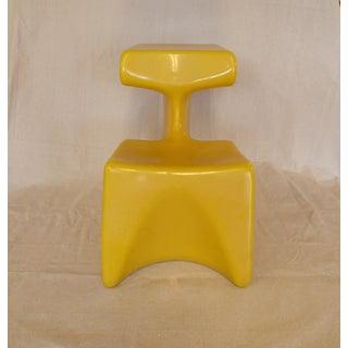 1970s Vintage Luigi Colani Zocker Chair Desk Preview