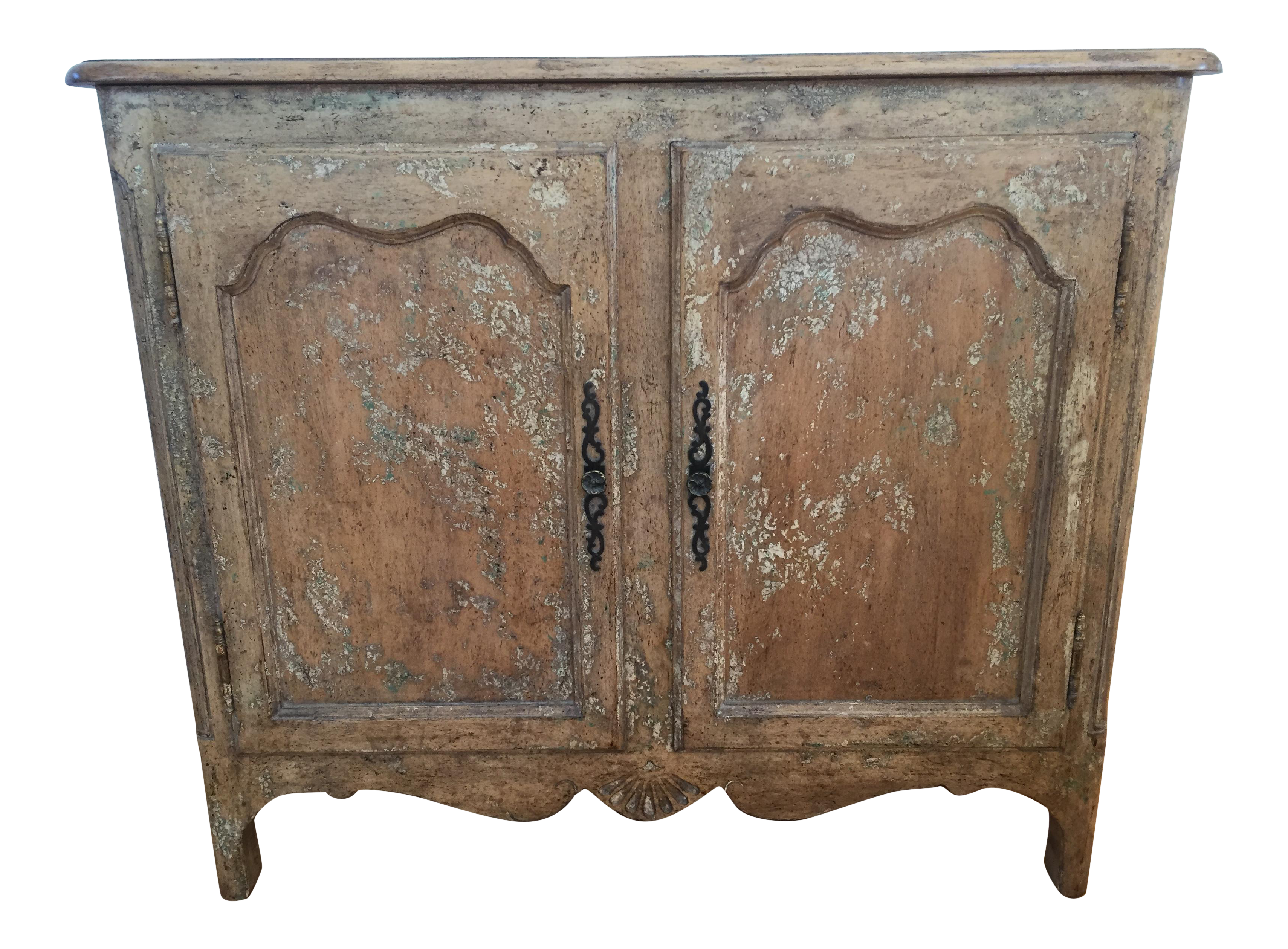 Minton-Spidell French Two Door Chest  sc 1 st  Chairish & Minton-Spidell French Two Door Chest | Chairish