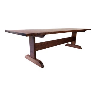 Modern Mallory Dining Table