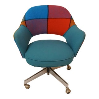 Eero Saarinen for Knoll Executive Chair