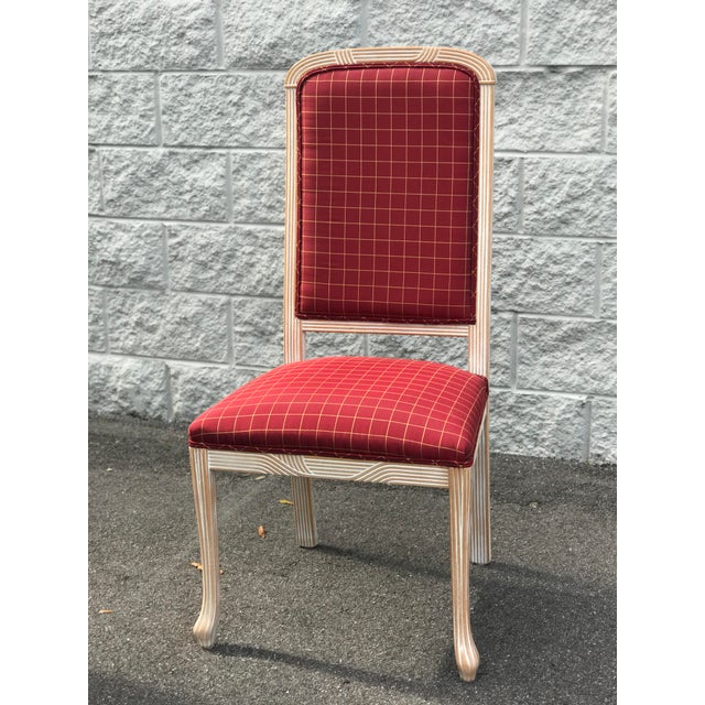 Comidi & Modonutti Dining Chairs - Set of 6 For Sale - Image 4 of 8