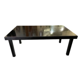 1950s George Nelson for Herman Miller Extension Dining Table For Sale