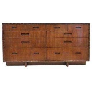 Taliesin Dresser by Frank Lloyd Wright