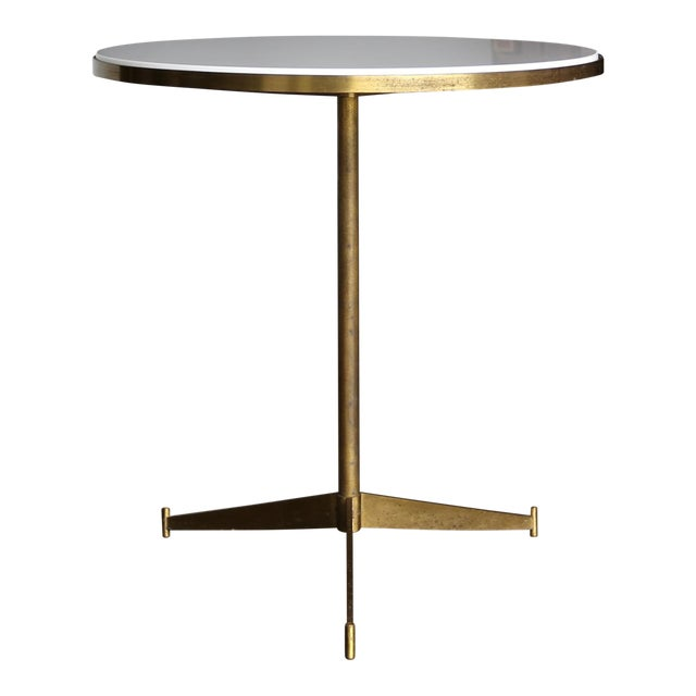 """""""Cigarette"""" Side Table by Paul McCobb for Directional, Circa 1955 For Sale"""