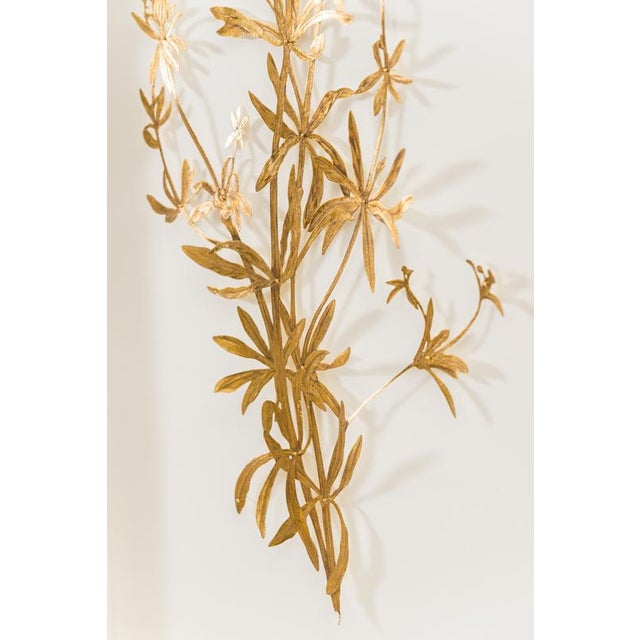 2010s Sophie Coryndon, Illuminated Herbarium Triptych, Uk For Sale - Image 5 of 9