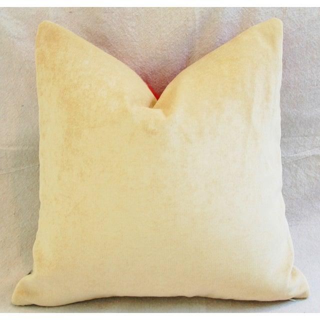 Multi-Striped Hudson's Bay Blanket Pillows - Pair - Image 11 of 11