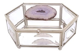 Image of Amethyst Organization Accessories