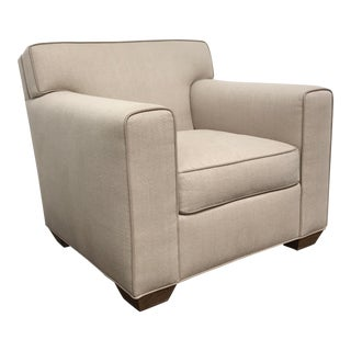 RJones Hampton Lounge Chair For Sale