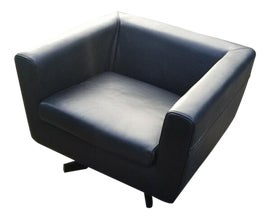 Image of Roche Bobois Lounge Chairs