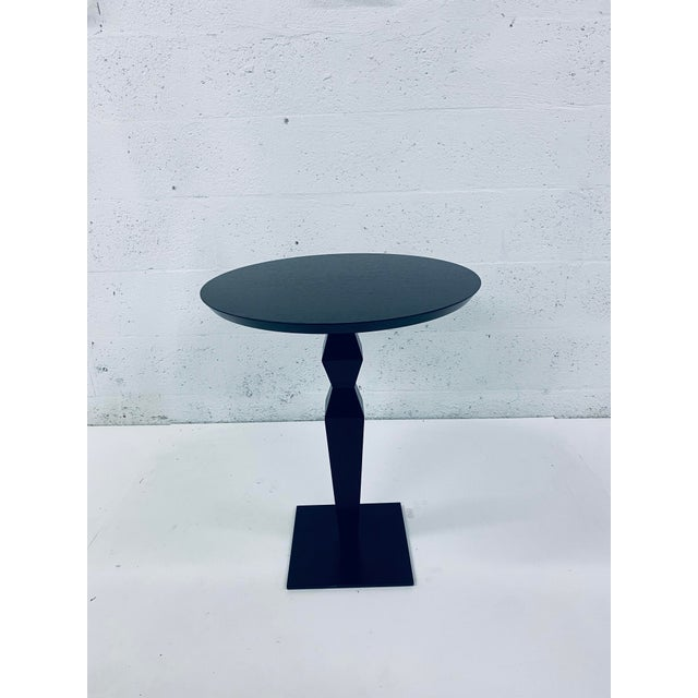 """Christian Liaigre """"Pygmee"""" Table for Holly Hunt For Sale - Image 12 of 13"""