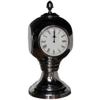 Modern Design World Clock For Sale