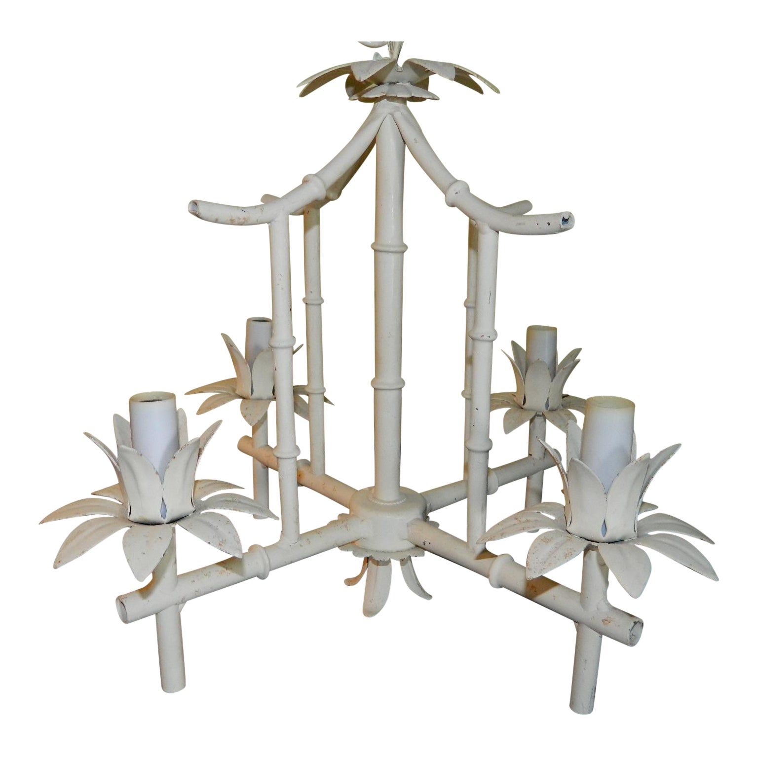 pagoda white and shades yellow bamboo faux trendreport nice chandelier tags xyz w large metal expensive