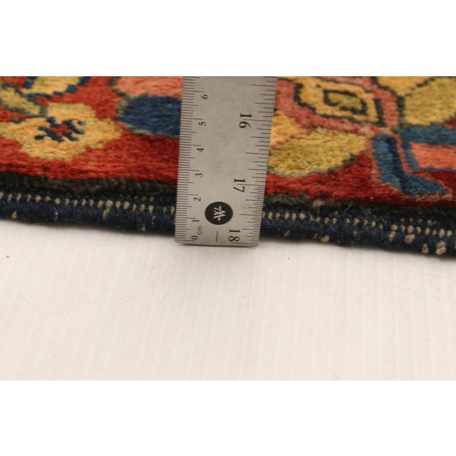 Classic Hand-Knotted Rug For Sale - Image 6 of 9