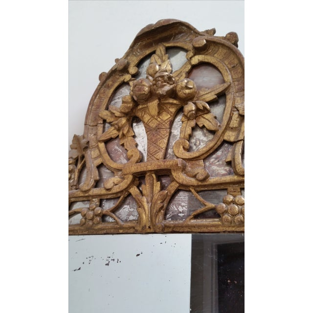 Early 19th Century Italian Mirror - Image 6 of 11