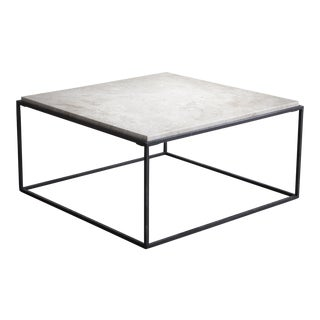 Square Coffee Table For Sale