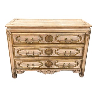 Superb Chinese Chippendale Style Commode by Traditional Imports For Sale