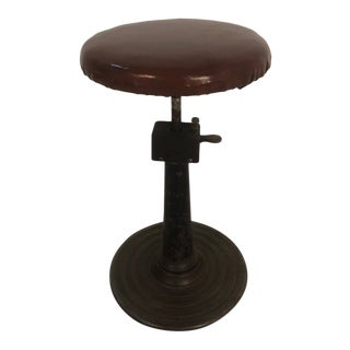 Genothalmic Industrial Medical Stool For Sale