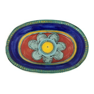 Mid-Century DeSimone Platter